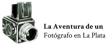 La Aventura de un fotógrafo en La Plata